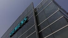 Siemens, Brazilian prosecutors eyeing settlement over bribery lawsuit: newspaper