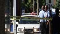 Raw: Gunman Kills 3, Self at St. Louis Office