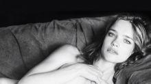 Doutzen Kroes & Fellow Model Moms Share Revealing Selfies