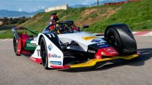 AutoComplete: We drive Audi's new Formula E car in Spain