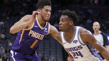 'I see it like an insult': Hield annoyed by stalemate