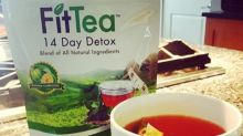 Can teatox diets actually help you lose weight?