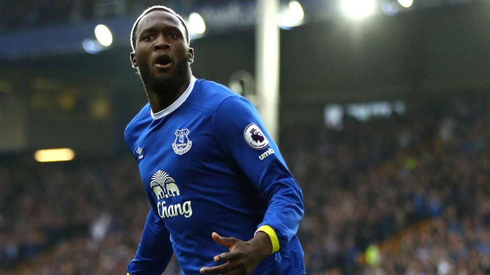 "Everton, Lukaku : ""Mon avenir est décidé"""