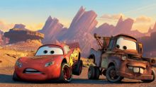 The horrifying theory behind Pixar's Cars movies