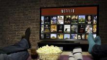 Netflix Q3用戶增幅/EPS遜預期 盤後股價重挫逾5%