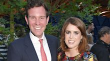 Why Princess Eugenie moved out of Meghan and Harry's Windsor home