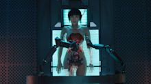 Ghost In The Shell: Featurette - Creating The Shell