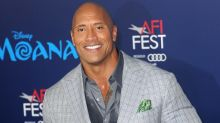 Dwayne 'The Rock' Johnson Says a Presidential Run Is 'a Real Possibility'