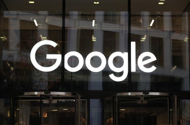 Ex-Google employee behind anti-diversity memo sues for discrimination (updated)