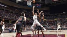 Milwaukee Bucks vs Cleveland Cavaliers