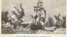 PODCAST. «Les échos de l'histoire»: Jules Dumont d'Urville, le périple pour l'Antarctique