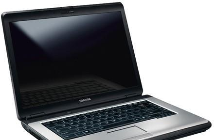 Toshiba keeps 'em coming with the Satellite L300 / U400