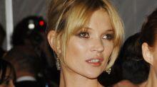 Kate Moss: Abstruse Nackt-Statue in London zum Verkauf