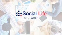 Social Life Network (OTC: WDLF) Files $40,000,000 Complaint in The United States District Court for the Southern District of California