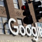 Why Alphabet shares are falling even as Google remains profit powerhouse