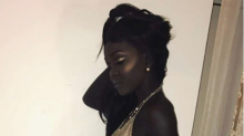 Dark-Skinned Model Gives Her Uber Driver a Reality Check: 'Beautiful Melanin' Is 'a Blessing'