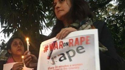 6th rape reported in Haryana in a week