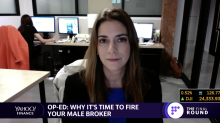 OP-Ed: Why it's time to fire your male broker