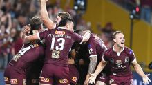 'Worst-ever Queensland team' wins thrilling State of Origin decider