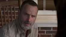 Walking Dead star wishes his exit hadn't been spoiled