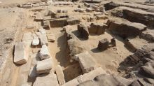 Ancient Egypt: Lost Temple Of Ramses II Reveals 3,000-year-old Mysteries of God King
