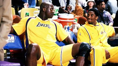 Mythos Lakers: Doku-Serie gibt exklusive Einblicke