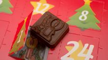 12 of the best chocolate advent calendars to buy this year