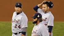 How can the Tigers recover?