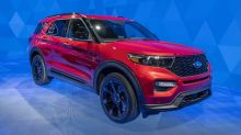 2020 Ford Explorer pricing announced, crests $60,000 in highest trim