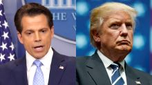Anthony Scaramucci claims new faction of Republican Party could have a convention this fall