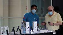 Panamá marca récord de pruebas diarias y llega a 86.900 casos de COVID-19
