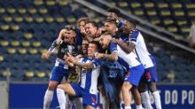 Porto macht 29. Meisterschaft perfekt
