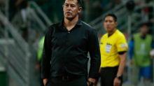 Foot - ESP - Jorge Almiron, nouvel entraîneur d'Elche