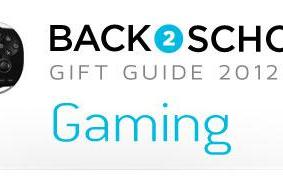 Engadget's back to school guide 2012: gaming