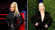The Most Dramatic Celeb Makeunders Ever