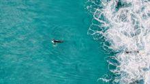 Paesi Baschi, in manette perché risultata positiva al tampone e sorpresa a fare surf