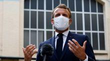 Sécurité, discriminations, République : qu'a dit Emmanuel Macron au Panthéon ?