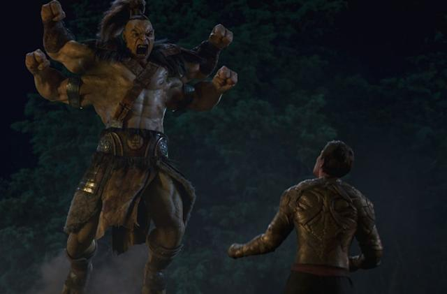 What's on TV this week: 'Mortal Kombat,' 'Shadow and Bone'