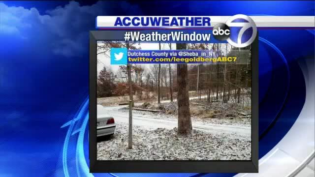 AccuWeather: Up and down weather