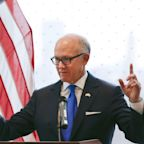US ambassador Woody Johnson 'made insensitive comments,' watchdog says