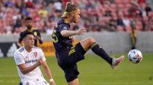 Nashville SC remains unbeaten after 0-0 draw at Real Salt Lake