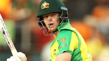 'That's awful': Cricket fans stunned by 'horrible' Steve Smith moment