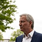 De Blasio's Escape From New York Includes Iowa Voters' Welcome