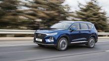 2019 Hyundai Santa Fe: Bolder Looks and an Optional Diesel [Update: The Diesel Is Dead]
