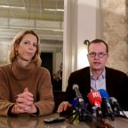 Four employees of French Christian charity in Iraq missing