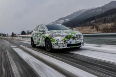 Skoda Fabia大改款上市前暖身,官方試駕活動預見新車樣貌!