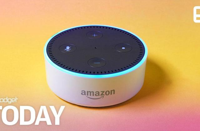 Alexa and Cortana will soon work with each other