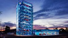 Permit pulled for Memphis' first car vending machine