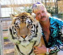 'Too innocent and too GAY': 'Tiger King's' Joe Exotic claws at Trump for denying pardon