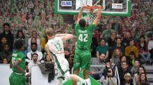 Basket - Transferts - L'Asvel officialise la signature de William Howard